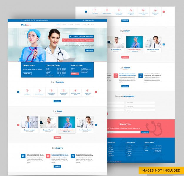 Hospital doctor consultancy